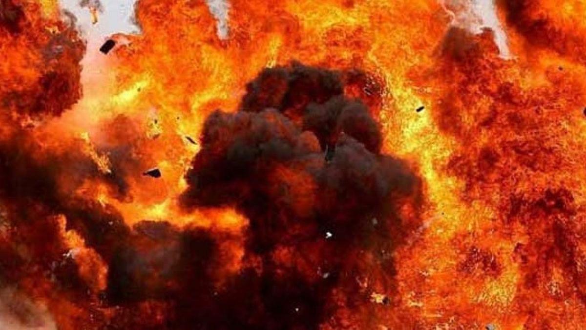 तमिलनाडु के कांचीपुरम में जबरदस्त धमाका, एक की मौत, पांच घायल