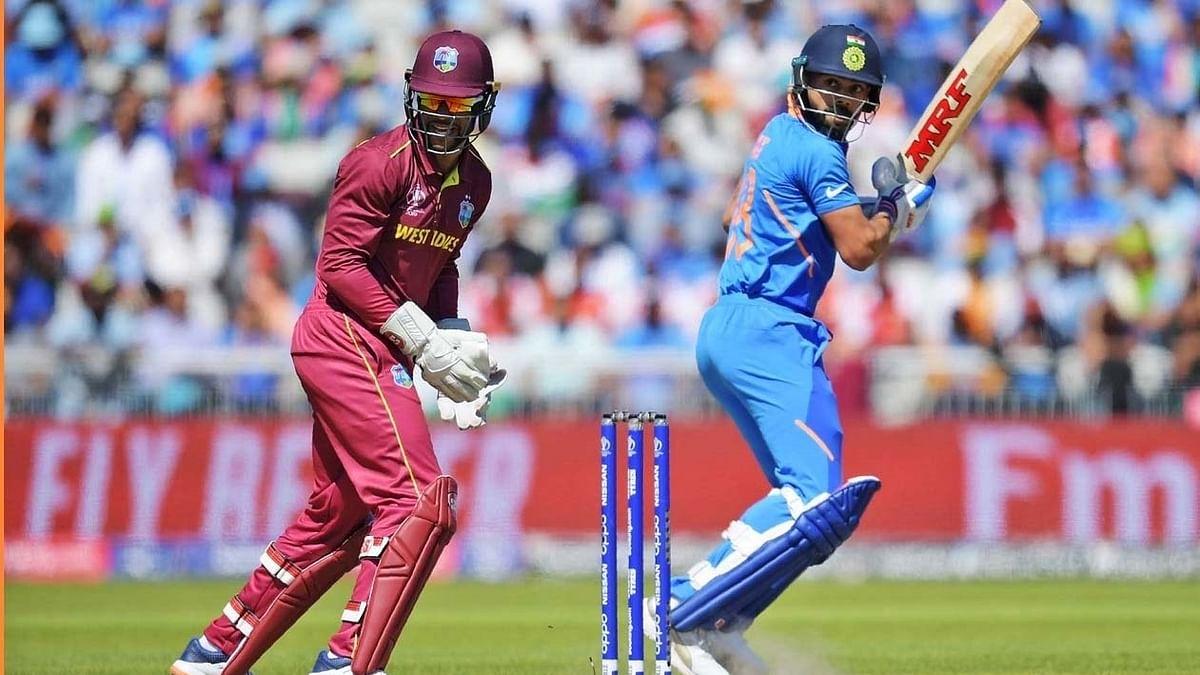 टी 20 मैच में वेस्टइंडीज को शिकस्त देने के बाद टीम इंडिया की नजर अब वनडे पर, इन खिलाड़ियों के साथ  उतरेगा भारत