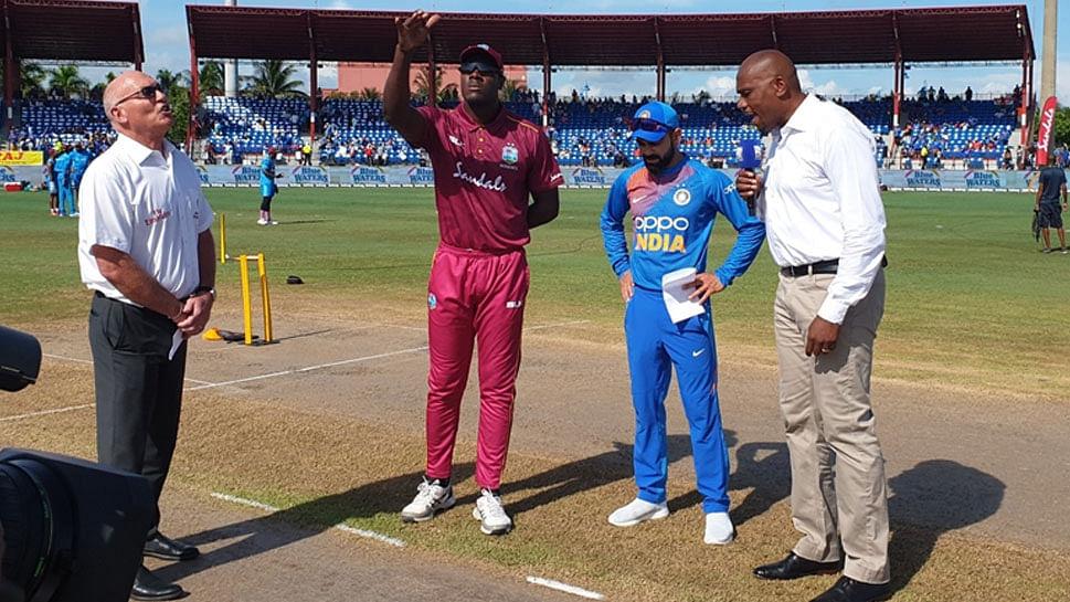 टी 20 मैच: वेस्टइंडीज का सफाया करने उतरेगी टीम इंडिया, कई रिकॉर्ड बनाने का है मौका