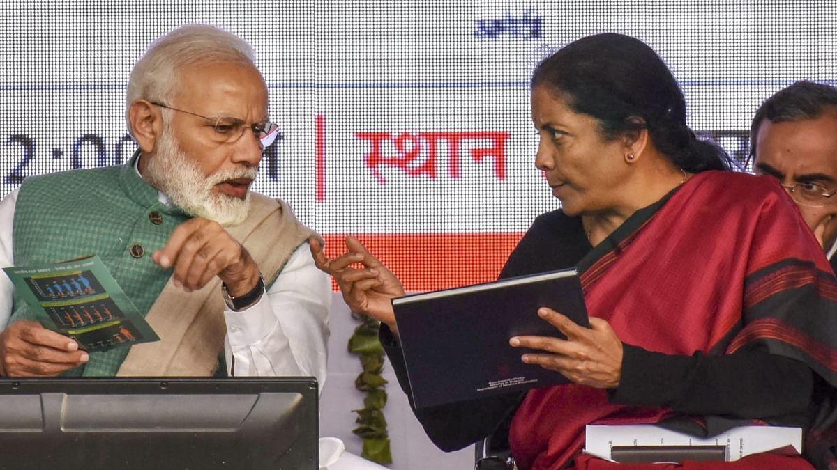 'अच्छे दिन का भोंपू बजाने वाली बीजेपी सरकार ने अर्थव्यवस्था को किया पंचर'