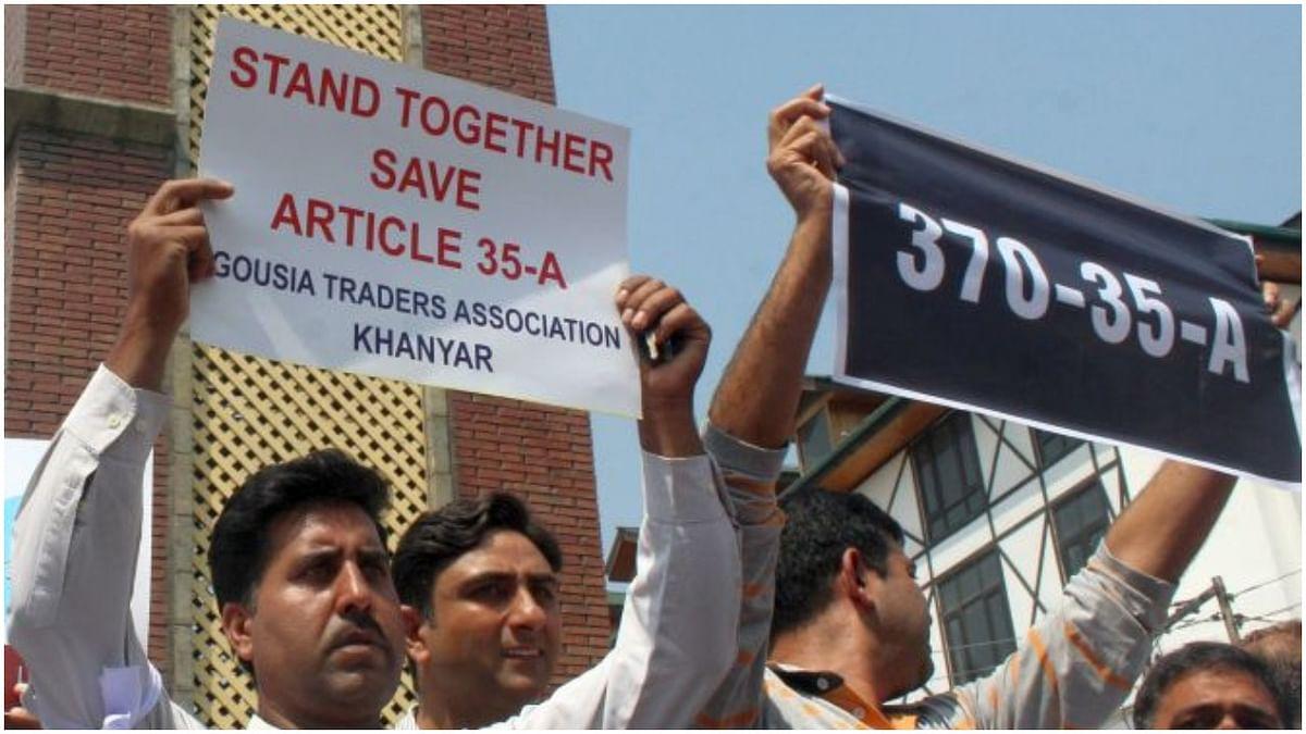 जम्मू-कश्मीर से पूरी तरह से नहीं हटेगी धारा 370, कायम रहेगा यह खंड, 35ए पर भी संशय, ये है सच्चाई!