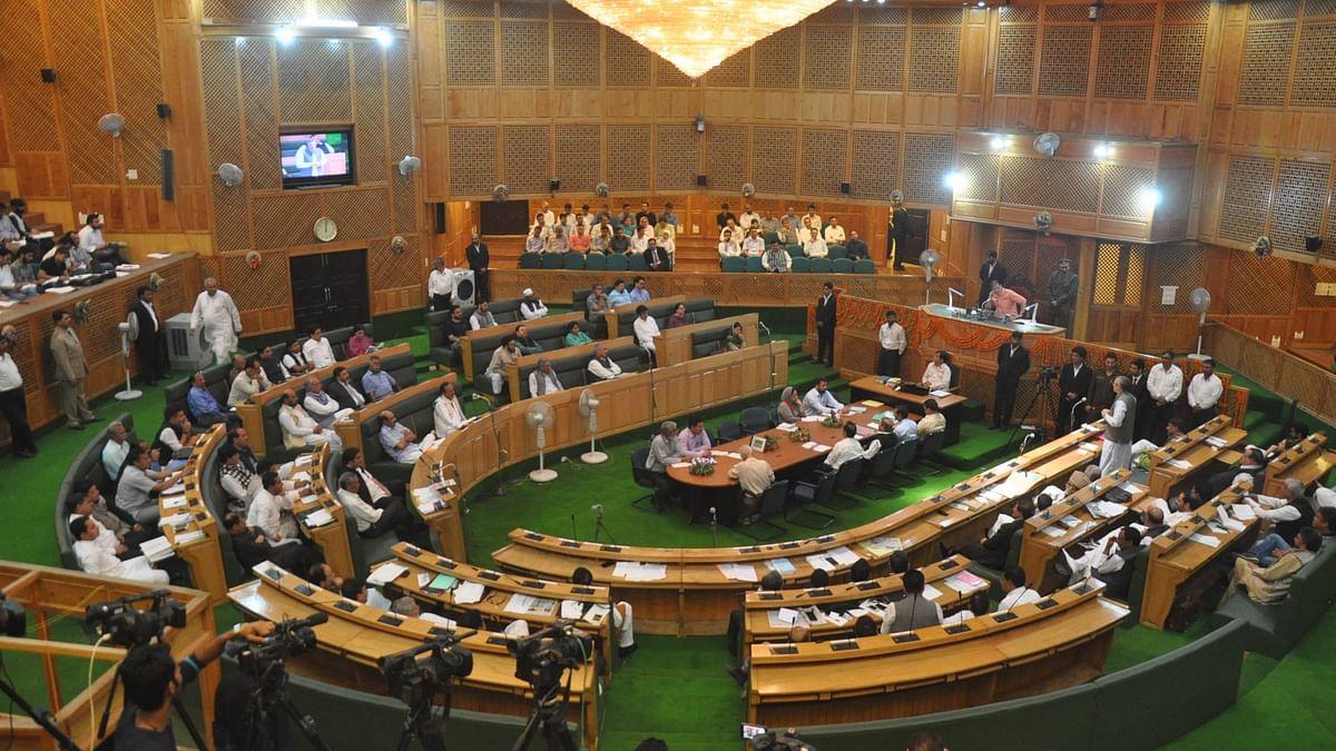 जम्मू-कश्मीर के दो टुकड़े होते ही बदल जाएगी विधानसभा की तस्वीर, केंद्र शासित प्रदेश बनने से ऐसे चलेगा प्रशासन