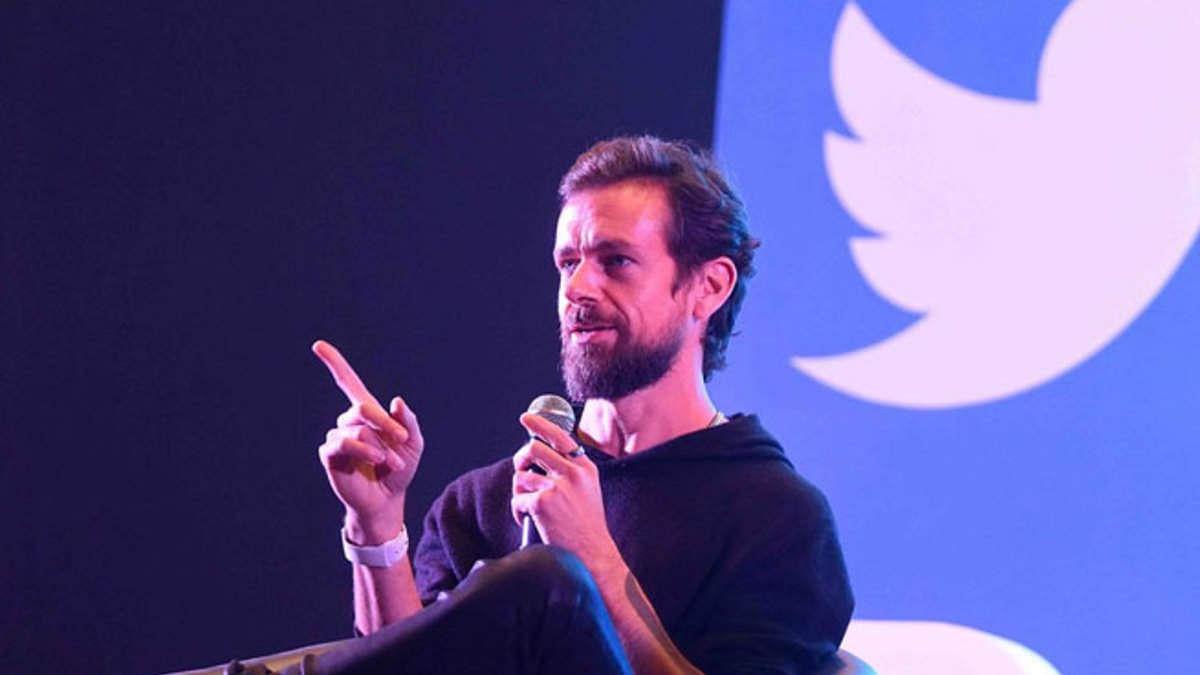 सुरक्षित नहीं है Twitter! सीईओ जैक डॉर्सी का अकाउंट हैक, किए गए आपत्तिजनक ट्वीट्स
