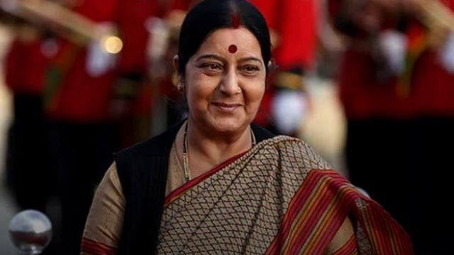 जानिए निधन से 1 घंटे पहले सुषमा स्वराज ने किससे किया था मिलने का वादा, देना था उन्हें 1 रुपए