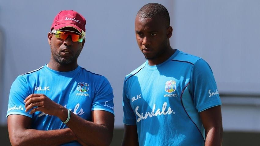 भारत के खिलाफ दूसरे टेस्ट मैच के लिए वेस्टइंडीज ने किए टीम में बदलाव, कीमो पॉल ने ली मिगेल कमिंस की जगह