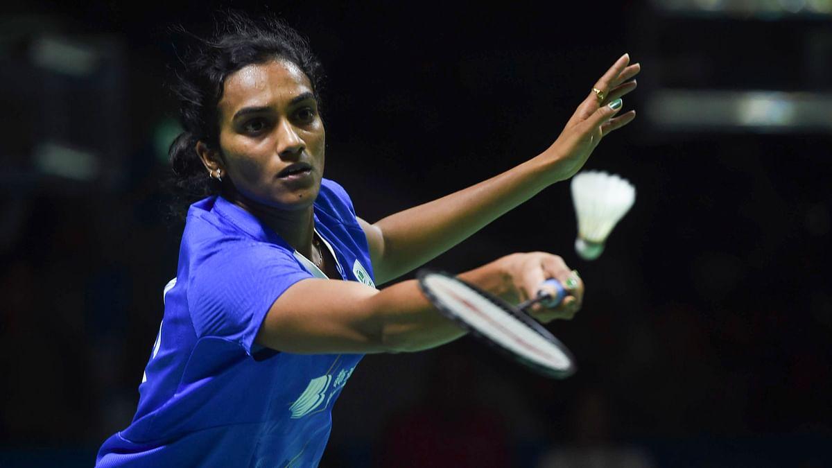बैडमिंटन विश्व चैम्पियनशिप: फाइनल में पहुंचने के बाद सिंधु बोलीं- चीन की खिलाड़ियों को हराकर अच्छा लगा