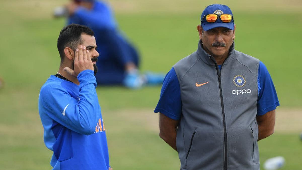 रवि शास्त्री का टीम इंडिया कोच बनना तय, विदेशी कोच के पक्ष में नहीं है सीएसी