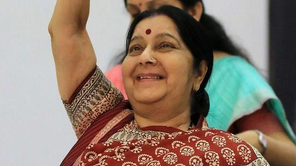 सुषमा स्वराज: सबसे कम उम्र में कैबिनेट मंत्री बनने वाली नेता, 7 बार रहीं सासंद