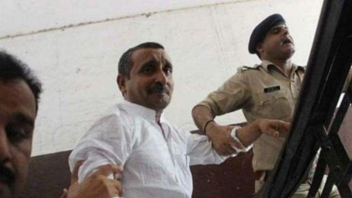 उन्नाव रेप कांड: आखिरकार 2 साल बाद कुलदीप सिंह सेंगर पर जागा प्रशासन, सभी हथियारों के लाइसेंस  निरस्त