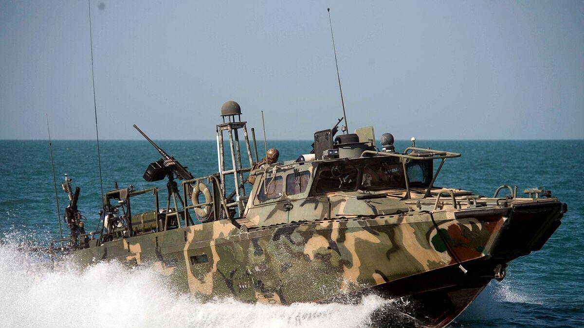 भारत के खिलाफ पाकिस्तान  की एक और साजिश, गुजरात के कच्छ में घुसे पाक कमांडो! नौसेना ने जारी किया अलर्ट
