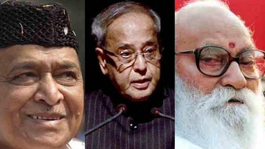 नवजीवन बुलेटिन: जम्मू-कश्मीर में जुमे की नमाज और ईद को लेकर निर्देश जारी और प्रणब मुखर्जी समेत 3 लोगों को आज मिलेगा 'भारत रत्न'