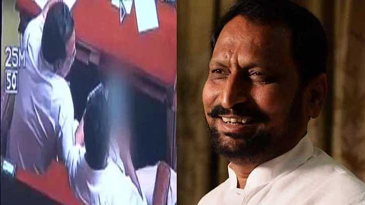 कर्नाटक विधानसभा में पॉर्न देखते पकड़े गए थे जो विधायक, अब बने येदियुरप्पा सरकार में डिप्टी सीएम, उठे सवाल