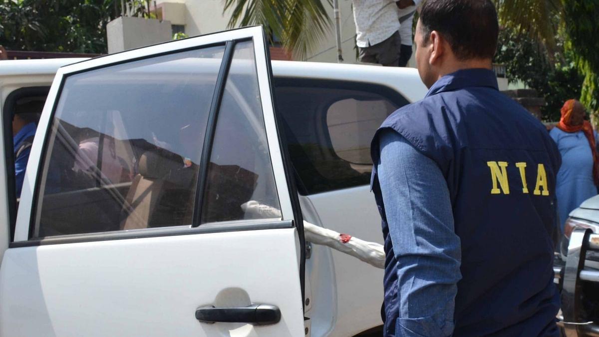 समझौता ब्लास्ट, अजमेर  आतंकी मामले की जांच करने वाले एनआईए अधिकारी पर ब्लैकमेलिंग का आरोप, तीनों का हुआ तबादला