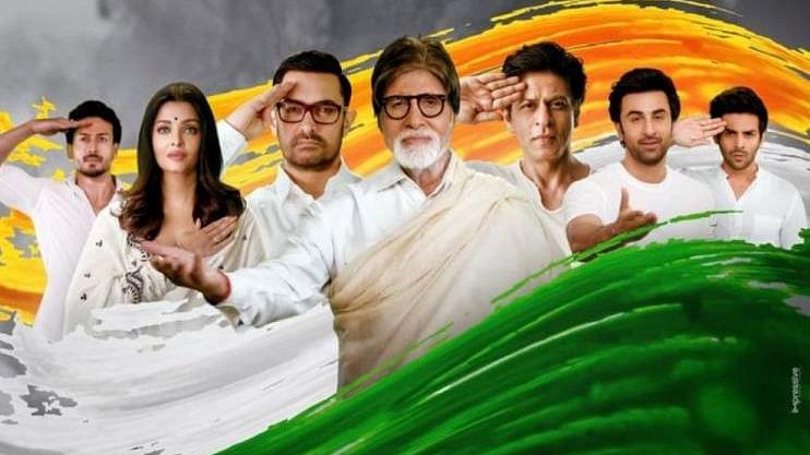 सिनेजीवन: पुलवामा शहीदों को बॉलीवुड ने दी श्रद्धांजलि और 'सेक्शन 375' पर आधारित होगी अक्षय खन्ना की अगली फिल्म