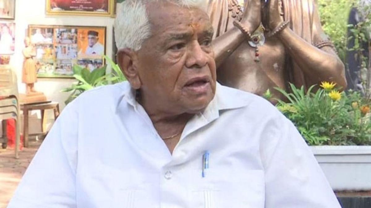 मध्य प्रदेश के पूर्व सीएम बाबूलाल गौर का 89 साल की उम्र में निधन, लंबे समय से थे बीमार