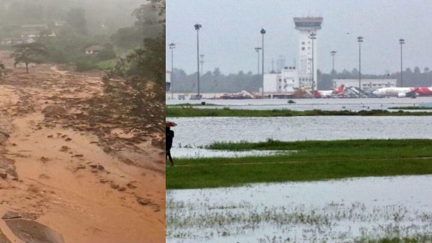केरल: बाढ़-बारिश से अब तक 23 की मौत, स्कूल-कॉलेज बंद, वायनाड में भूस्खलन के बाद अब तक 100 से ज्यादा लोग बचाए गए