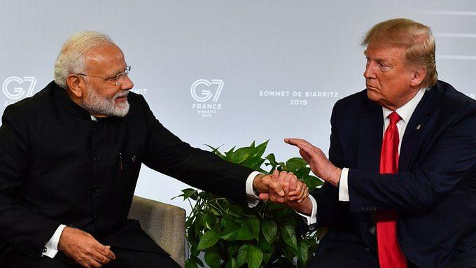 ट्रंप के सामने मोदी की कश्मीर पर दो टूक, कहा- भारत-पाक का द्विपक्षीय मसला, किसी और देश को तकलीफ नहीं देंगे