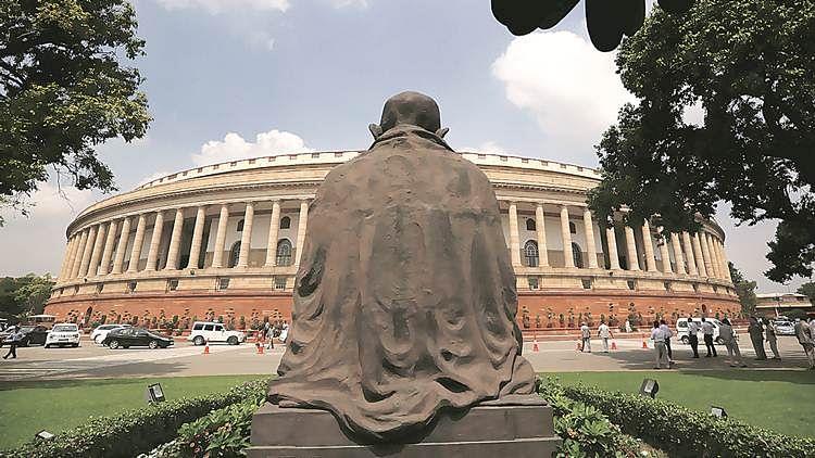 स्वतंत्रता दिवस विशेषः गांधी की दृष्टि ने उम्मीद को जिंदा रखा है