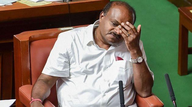 कर्नाटकः पूर्व सीएम कुमारस्वामी लेंगे राजनीति से संन्यास, बोले- राजनीति में जाति का बोलबाला, अब नहीं करना