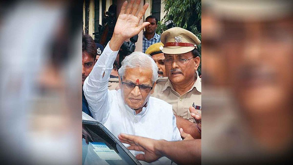 बिहार के पूर्व सीएम  जगन्नाथ मिश्रा का निधन, दिल्ली में ली आखिरी सांस, जानिए उनके बारे में