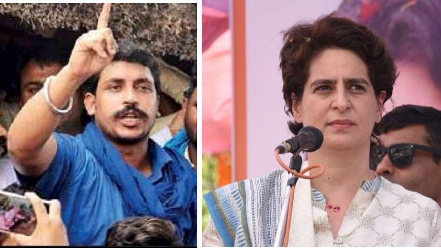 दिल्ली में रविदास मंदिर तोड़े जाने पर बवाल, चंद्रशेखर की गिरफ्तारी पर बोलीं प्रियंका- दलितों का अपमान बर्दाश्त नहीं
