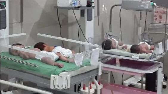 उत्तर प्रदेश: बदायूं के जिला महिला अस्पताल में 50 दिनों में 32 बच्चों की मौत, मचा हड़कंप