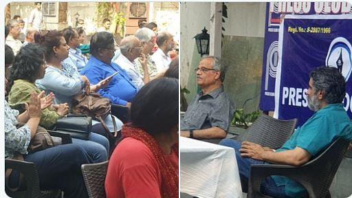कश्मीर पर अपनी याचिका वापस ले प्रेस काउंसिल, पत्रकार संगठनों ने रखी मांग