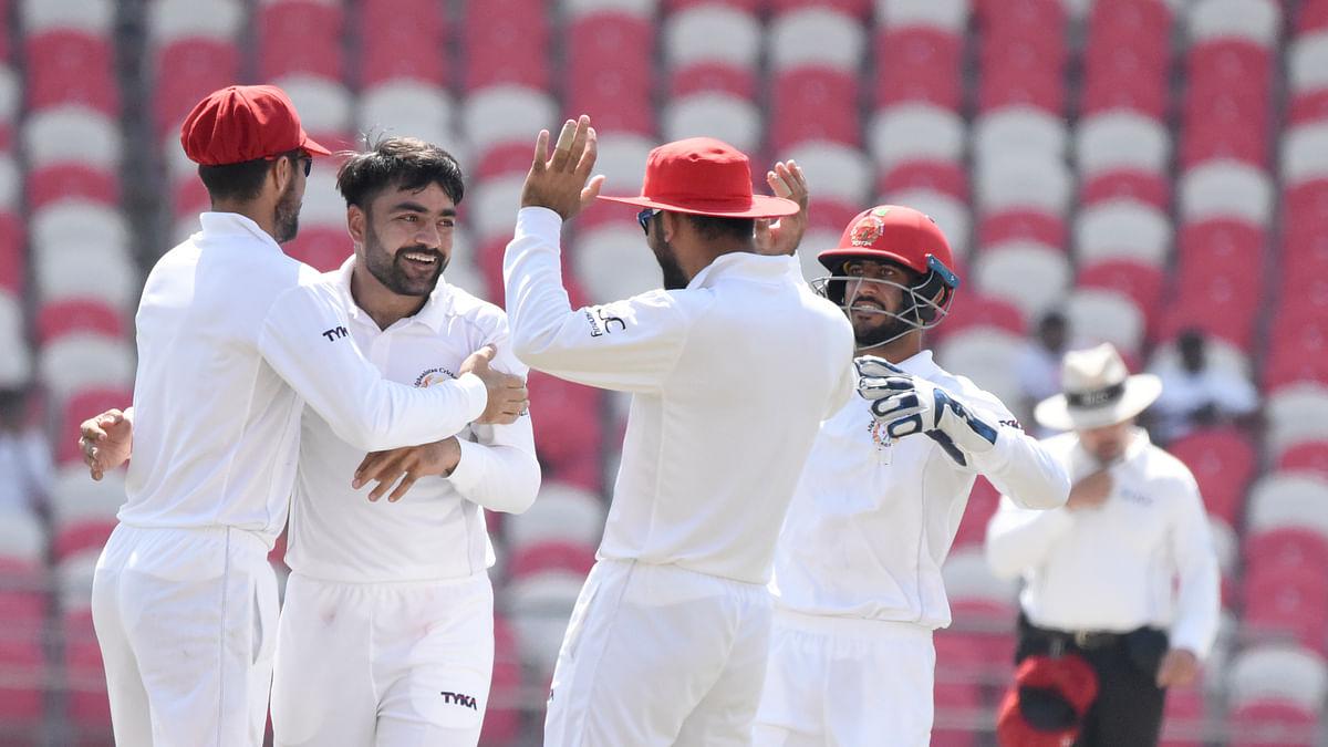 बांग्लादेश पर अफगानिस्तान ने दर्ज की शानदार जीत, 'मैन ऑफ द मैच' के साथ कप्तान राशिद के नाम हुए कई बड़े रिकॉर्ड