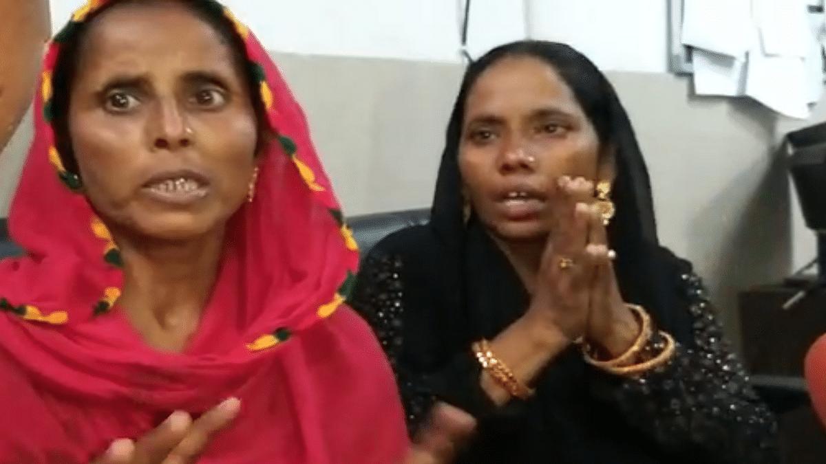 अलीगढ़  स्टेशन पर भीड़ की हिंसा, कन्नौज से आए मुस्लिम परिवार पर हमला, एएमयू छात्रों के हंगामे के बाद केस दर्ज