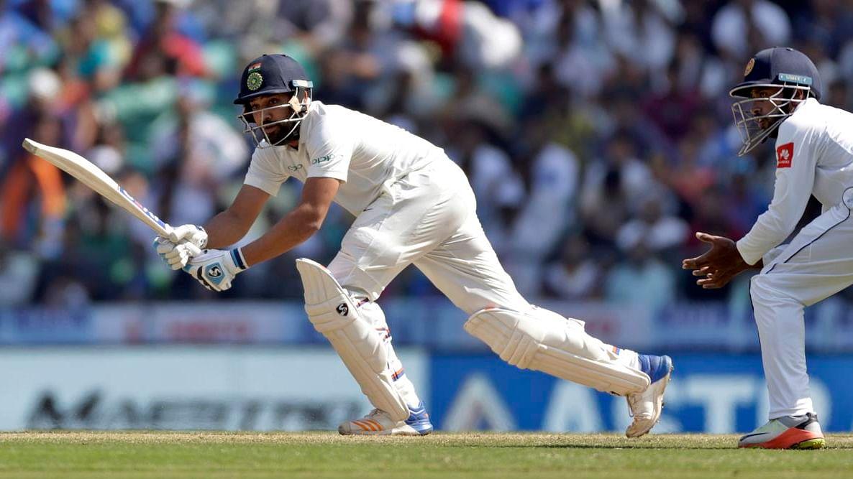 वनडे, टी-20 के बाद अब टेस्ट मैचों में भी सलामी बल्लेबाज की भूमिका निभाएंगे रोहित शर्मा