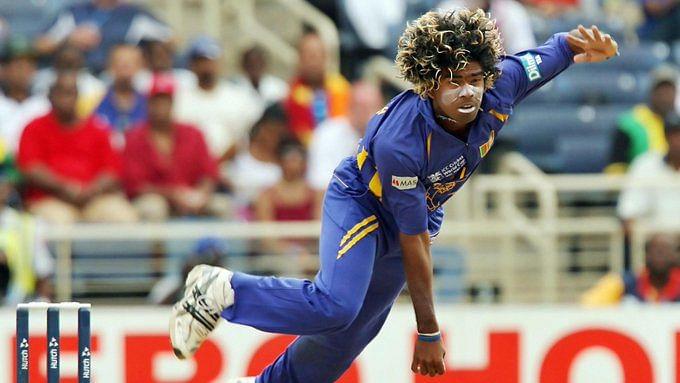 लसिथ मलिंगा ने की डबल हैट्रिक, चार गेंदों में उड़ाए न्यूज़ीलैंड के 4 विकेट