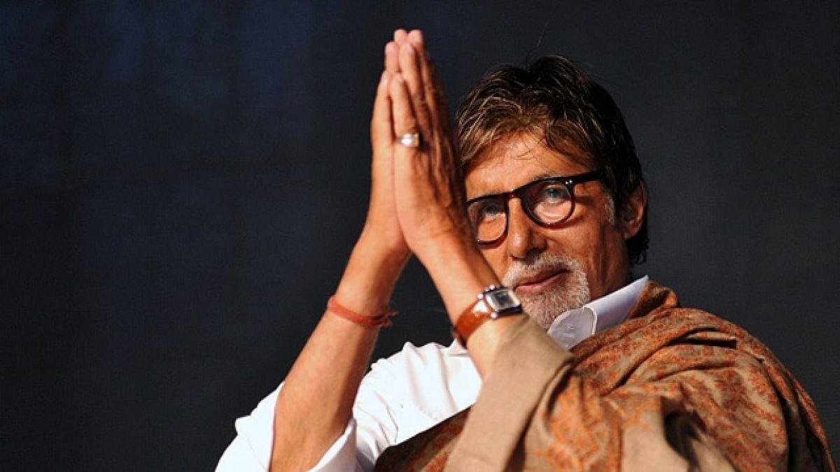 ...और इस बार का दादा साहेब फाल्के पुरस्कार मिलता है अमिताभ बच्चन को...