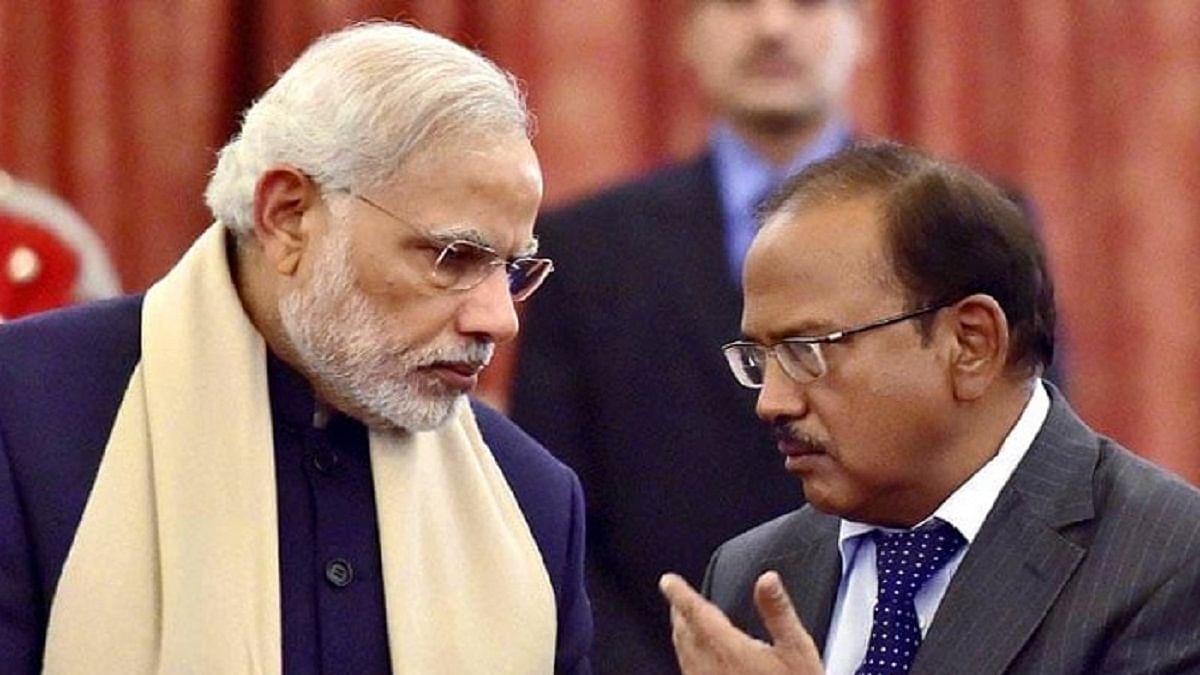 जैश की आतंकी साजिश, पीएम मोदी, एनएसए डोभाल समेत कई एयरबेस पर हो सकते हैं आत्मघाती हमले, अलर्ट पर भारत