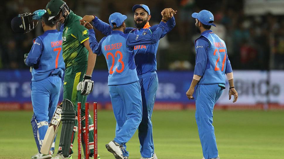 इंडिया-साउथ अफ्रीका टी-20: मोहाली में बढ़त लेने आज उतरेगी टीम इंडिया, मैच में बारिश बनेगी विलेन?