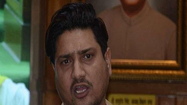 शामली: एसपी विधायक नाहिद हसन के धरने के ऐलान को लेकर चप्पे-चप्पे पर पुलिस तैनात, 800 जवानों ने किया दंगा ड्रिल