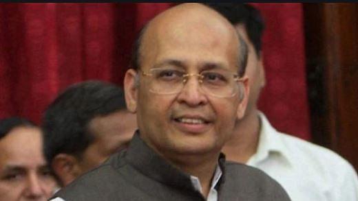 हरियाणा में योग्यता नहीं, बीजेपी तय करती है कौन बने अफसर,  कांग्रेस ने की चुनाव आयोग से शिकायत