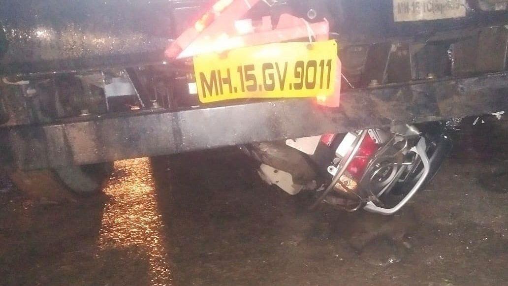 बड़ी खबर LIVE: पुणे में राह चलते लोगों को ट्रक ने रौंदा, 3 की मौत, 2 गंभीर रूप से घायल