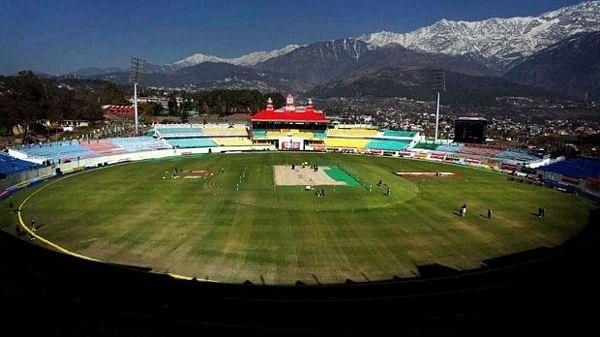 भारत-दक्षिण अफ्रीका के बीच पहला टी-20 मैच धर्मशाला में, लेकिन इस वजह हो सकता है रद्द