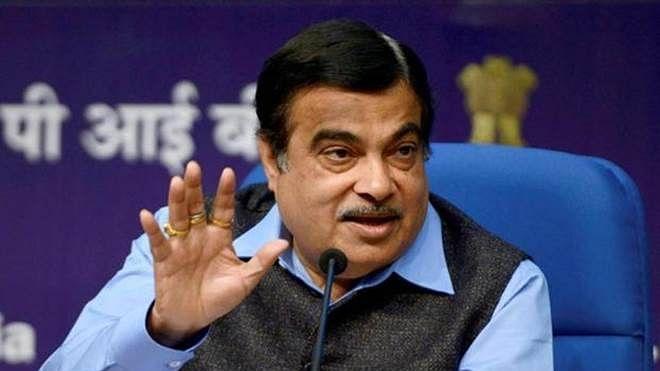 गुजरात की बीजेपी सरकार ने ट्रैफिक नियमों में किया बदलाव तो मोदी के मंत्री नितिन गडकरी भड़के! दिया बड़ा बयान