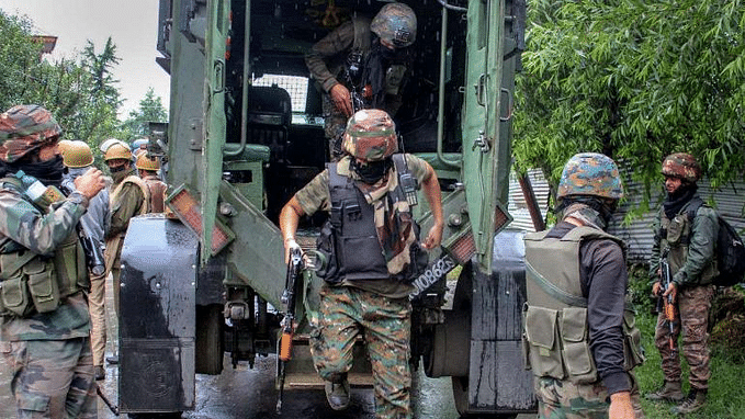 जम्मू-कश्मीर: सोपोर मुठभेड़ में सुरक्षा बलों को मिली बड़ी कामयाबी, लश्कर का मोस्ट वॉन्टेड आतंकी आसिफ मारा गया