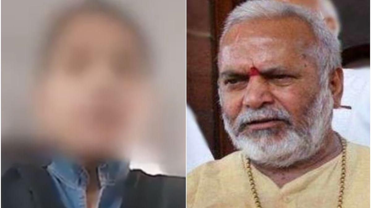 चिन्मयानंद कांड : पीड़िता ने एसआईटी को सौंपे 43 वीडियो, स्वामी को बताया 'ब्लैकमेलर', जांच टीम पर उठाए कई सवाल