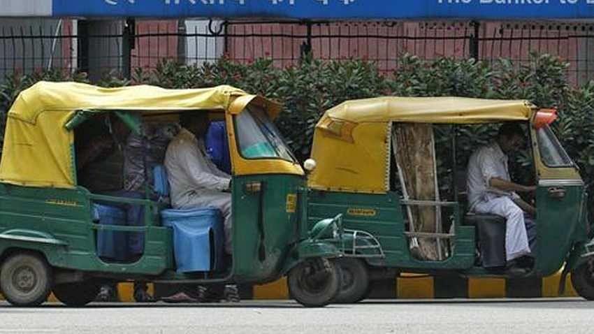 बिहार: मुजफ्फरपुर में सीट बेल्ट नहीं लगाने पर कटा ऑटो चालक का चालान, पुलिस ने वसूले हजार रुपये
