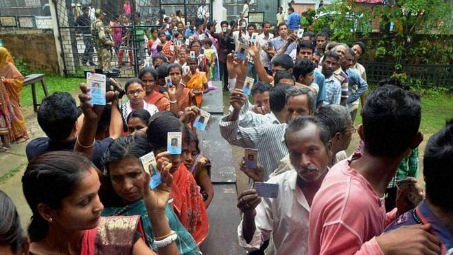 असम: NRC की फाइनल ऑनलाइन लिस्ट जारी, अब नाम देखना हुआ और आसान