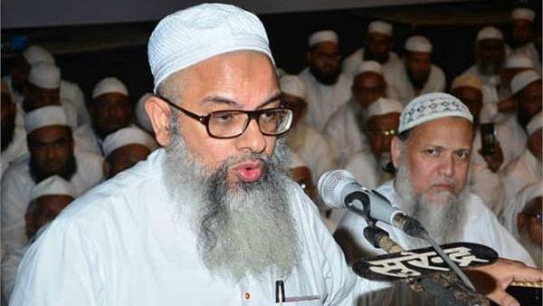 अरशद मदनी के बाद भतीजे महमूद मदनी ने भी बदले सुर, आरएसएस से बातचीत का किया समर्थन