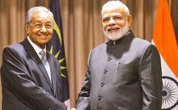 मलेशियाई पीएम का जाकिर नाइक पर बड़ा बयान, बोले- मोदी ने प्रत्यर्पण पर नहीं की बात, विदेश सचिव ने दी गलत सूचना?