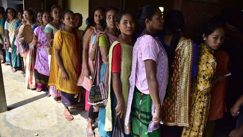 एनआरसी: महिलाओं के साथ कुछ ज्यादा ही हुआ है भेदभाव, बेशुमार परिवारों के बिखरने का है खतरा