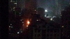 बड़ी खबर LIVE: मुंबई में इमारत में लगी भीषण आग, दमकल की गाड़ियां मौके पर पहुंची