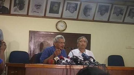 कश्मीर के हालात बयां करते हुए रो पड़े पूर्व सीपीएम विधायक, कहा- कश्मीरियों को धीमी मौत दे रही है मोदी सरकार