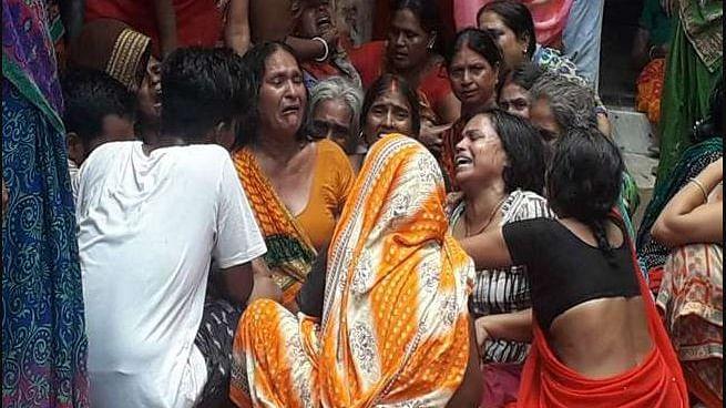 बिहार: पटना में दिन दहाड़े पूर्व पार्षद की हत्या, अज्ञात बाइक सवार बदमाशों ने बरसाईं ताबड़तोड़ गोलियां