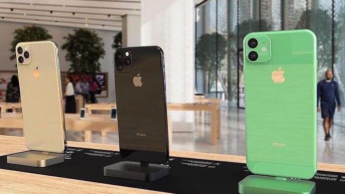 अब से कुछ ही देर में लॉन्च होगा iPhone 11, जानिये क्या है खास और कितनी है कीमत